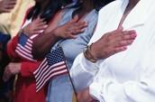 U.S.A Citizenship