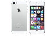 Are silver iphone
