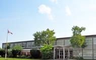 school itself