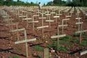 Graves from the Genocide