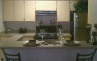 Open kitchen  in all floorplans