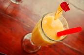 mango shake