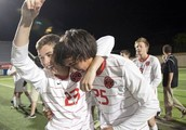 Coppell Soccer Wins State Title