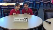 Representing Reed-Mock Elementary!