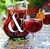 Sangria & Style