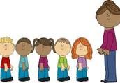 2013-2014 Gayman Staff Line-Up
