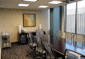 Rent one of our Meeting Rooms, by the hour or by the day!