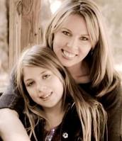 Kristen Steele, Teacher / Davidson, NC