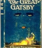 -The Great Gatsby-
