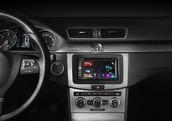 Installatie Volkswagen Passat
