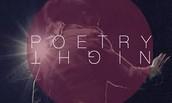 Harper Woods Poetry Night