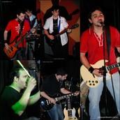 PREPARATE PARA UNA NUEVA NOCHE DE PURO ROCK!!