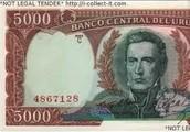 $U5000