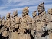 Conozca China: Xi'an