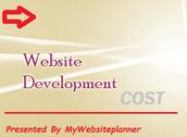 Basic/Medium Functionality Website
