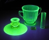 Uranium cups