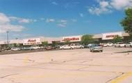 Brown Deer Strip Mall