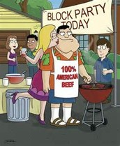 American Dad and Satire