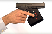 Fingerprint scanners may be the best option to prevent accidental discharge and gun theft