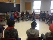 Restorative Circles In Action