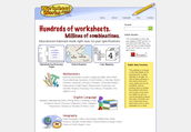 Worksheetsworks