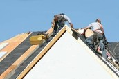 Roofing & construction