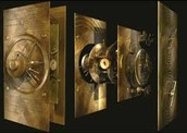 0001 The Antikythera mechanism was constructed