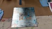 Verreglomise & Chalk Paint Mon (night) 11/24