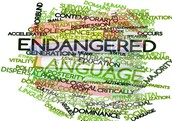 Factors That Are Caused From Endangered Languages