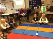 Learning about Sphero