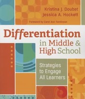 Differentiation in Middle & High School
