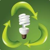 CFL light-bulb