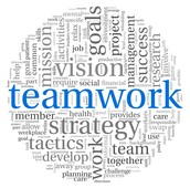 Are you good at teamwork?