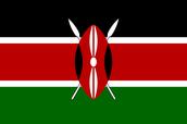 Kenya Independence