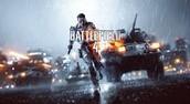 Battlefield Hard line R$142,00