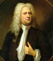 George Fredrick Handel