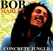 Concrete Jungle by Bob Marley