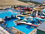 water Parks .