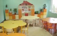 Brand new classrooms