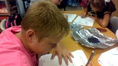 Simulating the formation of sedimentary, igneous, and metamorphic rocks!