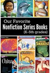 We STILL need non-fiction books!