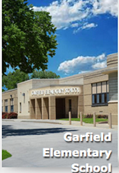 Garfield Elementary School Book Fair, Open House, and Band Night