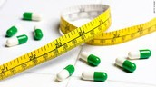 Prescription Drug Use & Obesity