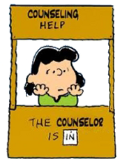 How to See the Counselor?