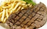 Un steak frites