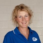 Coach Wolff at Georgetown High