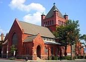 A.M.E. Zion Church Worldwide
