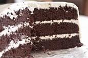 Favorite Cake