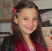 Matilda Devries was born on December 31.