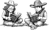 Wranglers read to Succeed